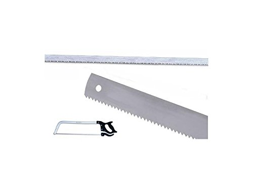 Scierie avec 40 cm lame de scie scie 47 cm Longueur Totale Renard Queue Scie
