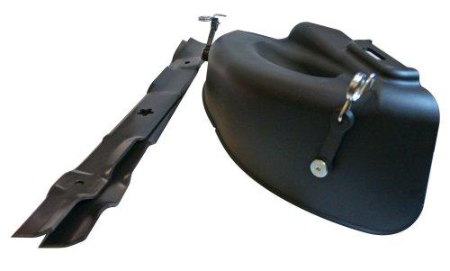 Poulan Pro OEM46MK Mulch-Set mit Klingen