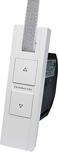 RolloTron Basis DuoFern 1200-UW Unterputz - Elektrischer Gurtwickler, Funk-Wickler für Smart-Home (HomePilot)