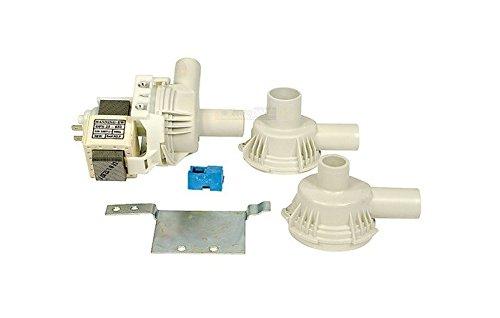Universal Pumpe Ablaufpumpe Waschmaschine Spülmaschine Trockner