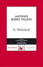 El tragaluz par  Antonio Buero Vallejo