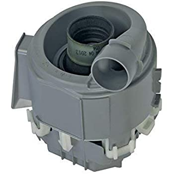Top ORIGINAL Heizpumpe Pumpe Heizung Umwälzpumpe Spülmaschine Bosch RK76