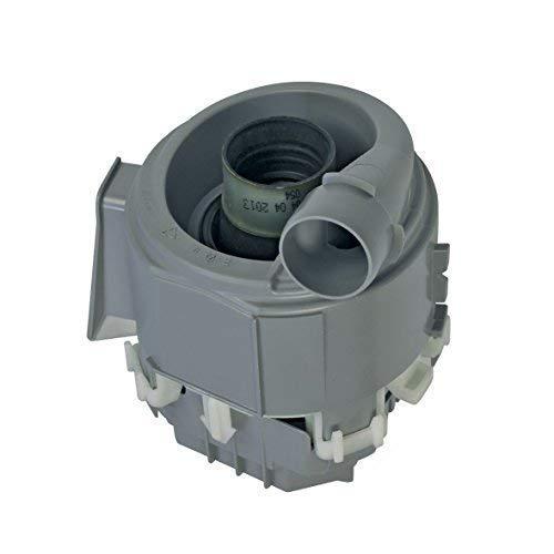 ORIGINAL Heizpumpe Pumpe Heizung Umwälzpumpe Spülmaschine Bosch Siemens 651956