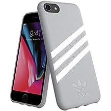 coque iphone 7 adidas rose