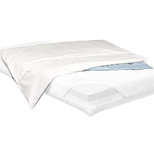 Softsan Anti-Allergie-Bettdeckenbezug (Bild: Amazon.de)