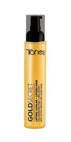 Tahe - Lifting Capilar Secret Gold Cabellos Deshidratados