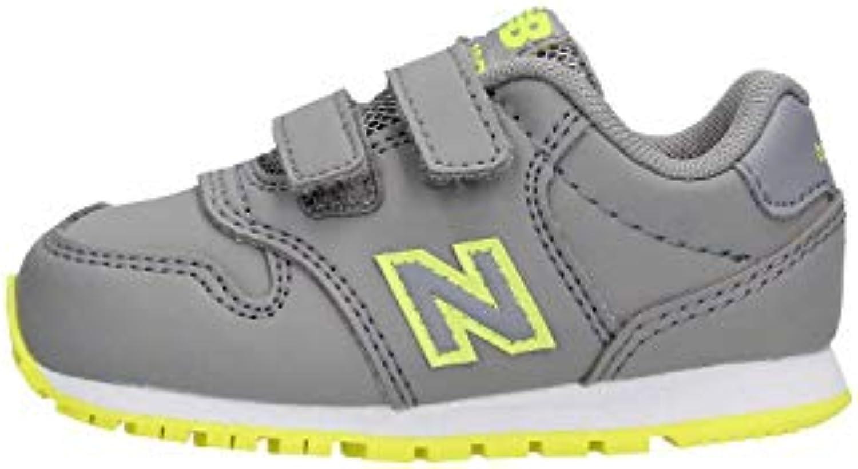 Pablosky 320810, Zapatillas para Niñas, Negro (Negro), 31 EU -