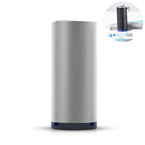 Baiwka Mini-Vakuumiergerät-Maschine, Elektrische Mini-USB-Vakuumluftpumpe-Lebensmittel-frische Reise-Vakuumspeicher-Taschen, Große Raumwunder-Taschen Für Kleidung Reise Und Zuhause