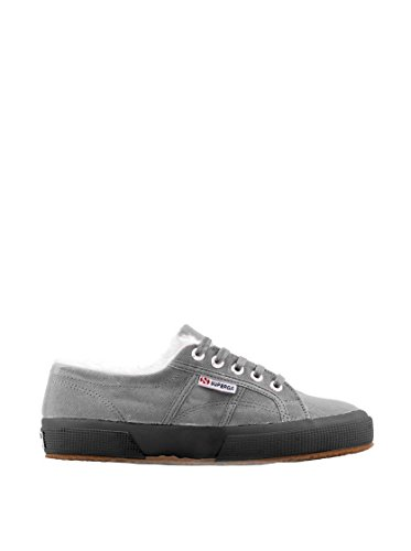 Chaussures Le Superga - 2750-cobu GREY SAGE