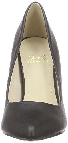 Another Pair of Shoes PenelopeeE1, Damen Geschlossene Pumps Schwarz (Black01)