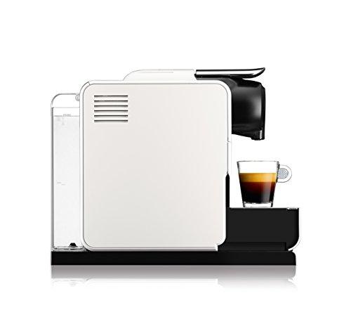 Delonghi Coffee Maker Official Site : Delonghi Nespresso Lattissma Touch Automatic Coffee Machine