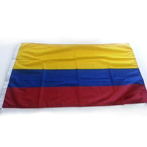 Adatech Bandera Colombia 90x150 cm Bandera Colombiana