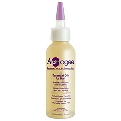 Aphogee Essential Oils 4.740 ml