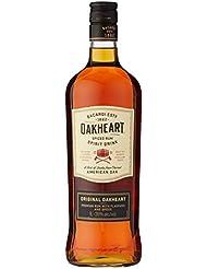 Bacardi Oakheart Spiced Rum, 1L