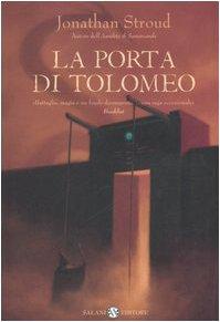 La Porta di Tolomeo. Trilogia di Bartimeus: 3