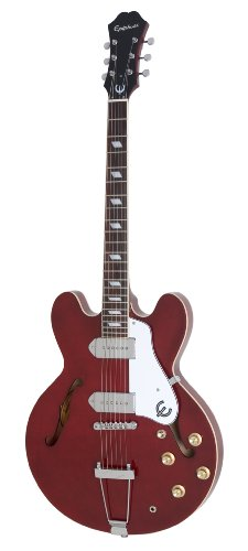 Epiphone Casino, Cherry