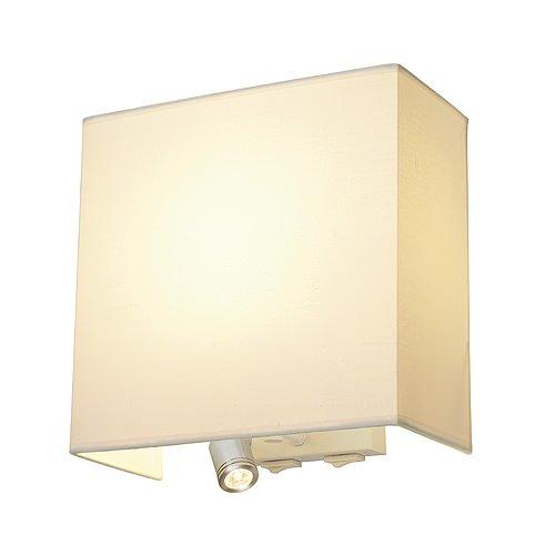 F.N. 155673 Accanto - Lámpara de pared (E27, led, luz cálida)