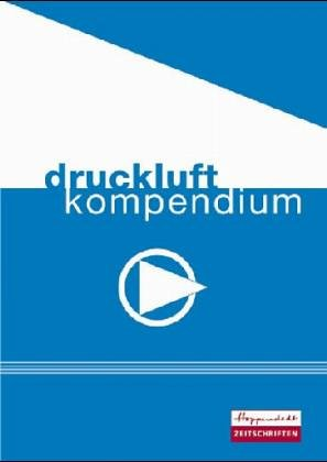 Druckluft-Kompendium