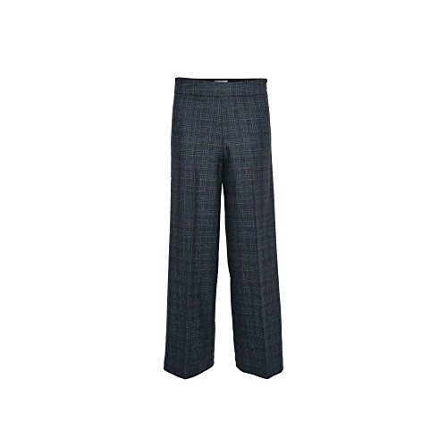 FRITZY PA PART TWO Large LEG TROUSERS 10 GREY
