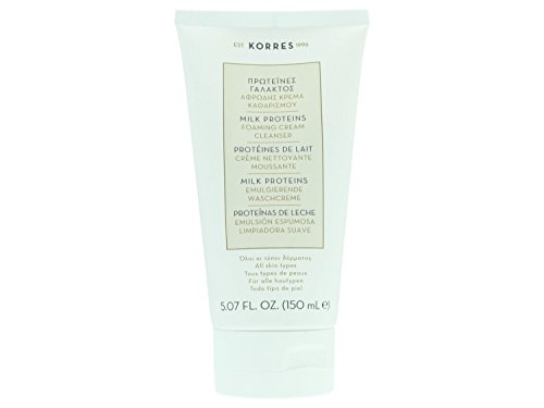 korres-milk-proteins-gentle-cream-foaming-cleanser-150-ml