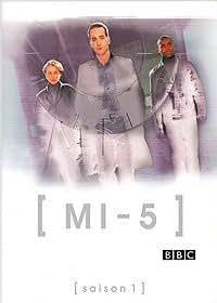 MI-5 : L'intégrale saison 1 - Coffret 2 DVD