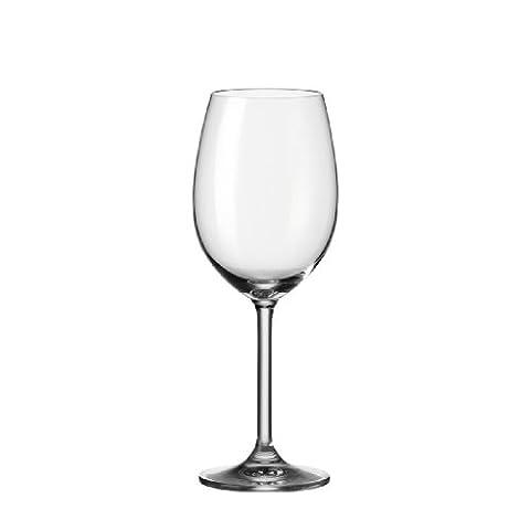 Leonardo 35241 Daily Set de 6 Verres Vin Rouge 470 ml
