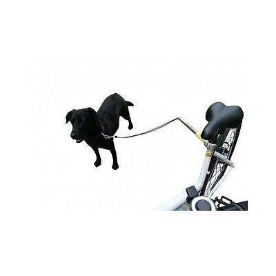 Generic yh-uk3–160918–231yh5914yh lidad función manos libres ment seguridad perro bicicleta plomo perro de bicicleta ciclo Ands libre Heavy Duty D Heavy D función de estabilidad de seguridad