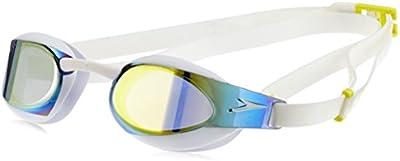Speedo Schwimmbrille Elite Gog AU - Gafas de natación ( protección uv )