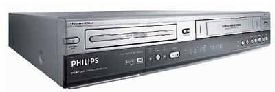 Philips DVDR 3320...