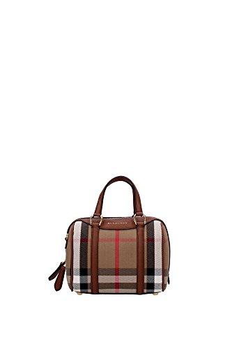 bowlingtasche-burberry-damen-stoff-braun-und-check-klassisch-burberry-3980841-braun-12x16x21-cmeu