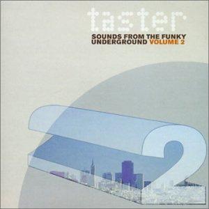 Preisvergleich Produktbild Taster - Sounds from the Funky