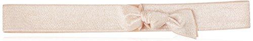 EMI JAY Headband Large Pink Pearl