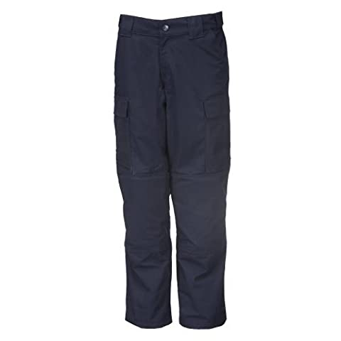 5.11 Tactical Womens TDU Pant - Dark Navy - Large (Waist) by 5.11 Tactical