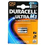 Duracell cR2 duracell ultra photobatterie 3,0Volt lithium