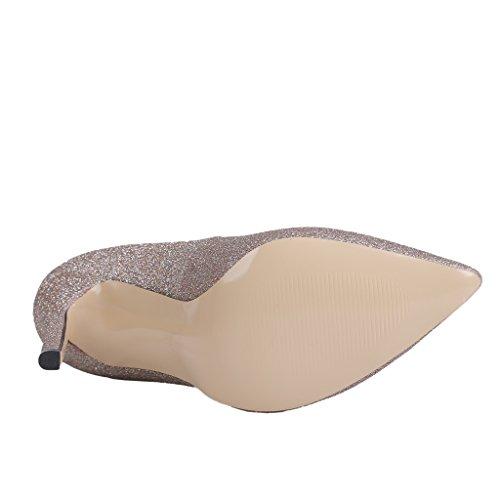 EKS , Chaussures à talons femme Silber-Blinken