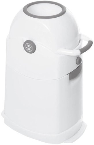 geruchsdichter-windeleimer-diaper-champ-regular-silber-fuer-normale-muellbeutel
