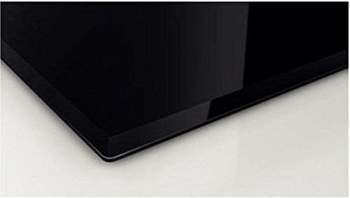 Bosch PIQ651F17E plaque - plaques (Intégré, induction, Noir, toucher, Devant, 220 -...