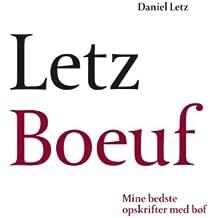 Letz boeuf (in Danish)
