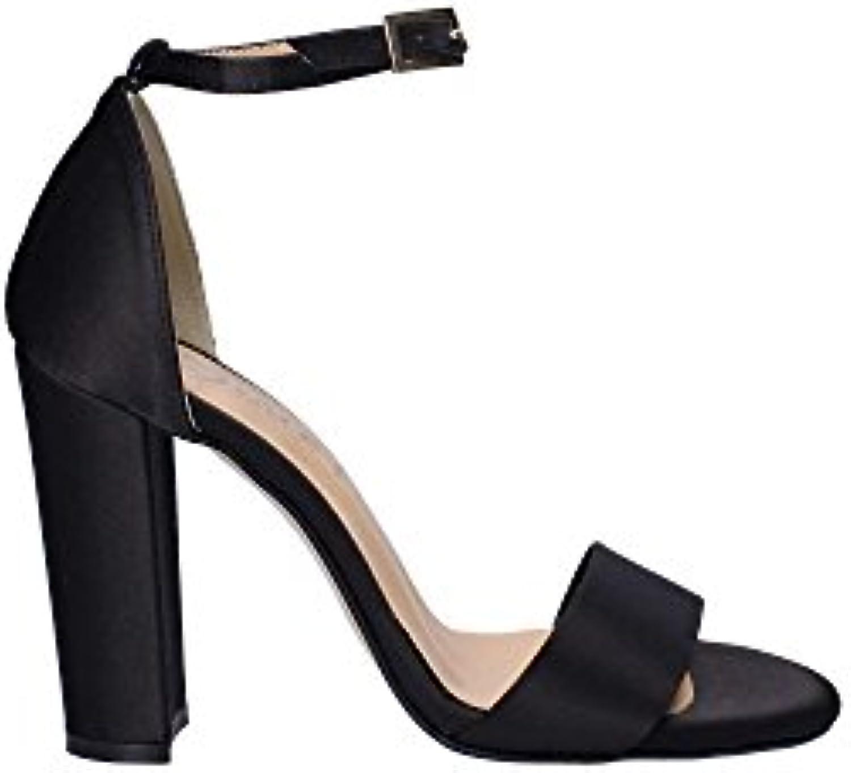 Mr.   Ms. GRACE scarpe 1392 Sandalo Tacco Donna economico alla moda Scarpe leggere   diversità imballaggio    Uomini/Donna Scarpa