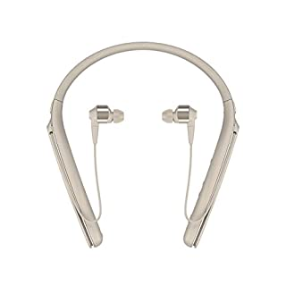 Sony WI-1000X Wireless Noise Cancelling In-Ear Headphones with Activity Recognition, 10 Hours Battery Life, ALEXA - Gold (B074X8M841) | Amazon price tracker / tracking, Amazon price history charts, Amazon price watches, Amazon price drop alerts