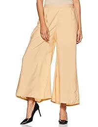 Gerua Women's Relaxed Fit Pants