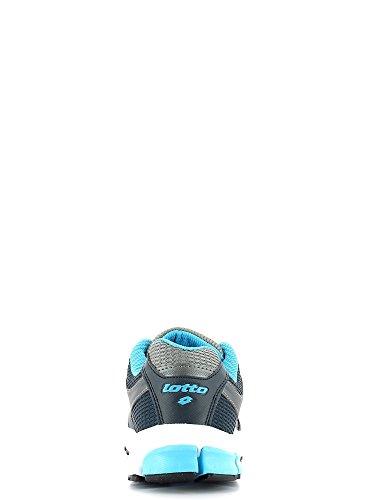 Lotto Zenith V, Scarpe da Corsa Uomo Blu
