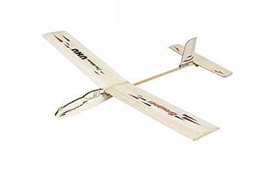 Graupner 4300 - WP Der Kleine UHU Freiflugmodell von Graupner