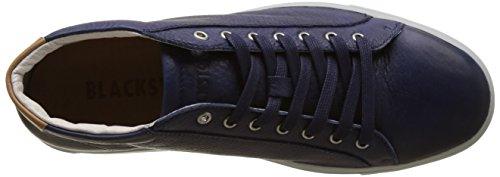 Blackstone - Nm04, Pantofole a Stivaletto Uomo blu (navy)