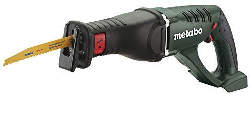Metabo 602269850 Akku-Säbelsäge ASE 18 LTX