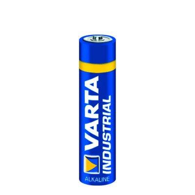 Varta 4003 Industrial AAA/Micro batterie, 1200mAh