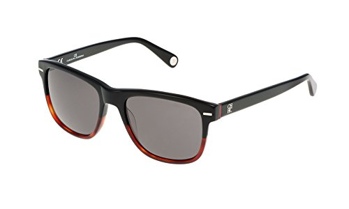 Carolina Herrera Damen SHE608540839 Sonnenbrille, Braun (Marron), 54