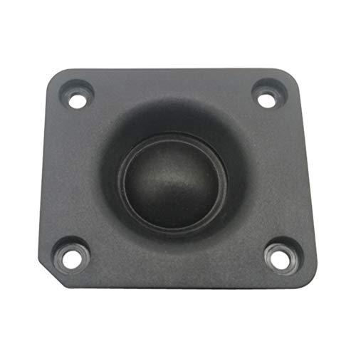 SUPVOX Audio-Hochtöner 10 Watt 8 Ohm 20-Kern-Mini-Lautsprecher Full-Range-Hohlraum-Werbemaschine Lautsprecher-Anschluss-Schnittstelle