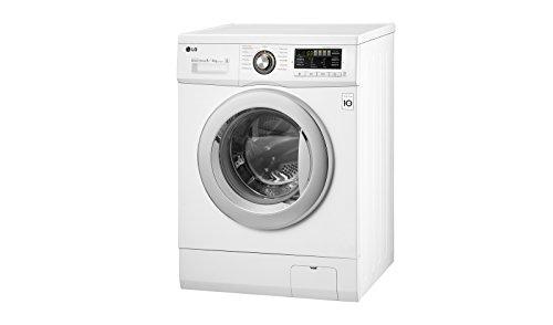 Lg f1496ad3 vergleich u2022 waschtrockner