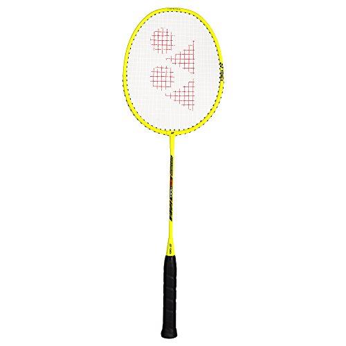 1. Yonex Zr 100 Aluminum Badminton Racquet